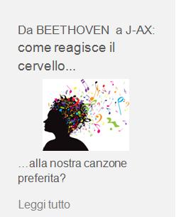 musica e cervello effetto musica benessere